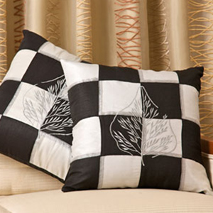 Black & White Cushion Covers