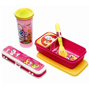 Pratap Happy School Time Gift Set