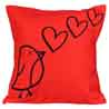 Birds For Love Cushion