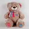 Large Teddy Bear Light Brown